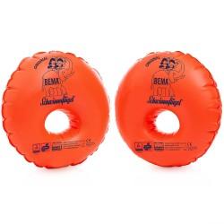 Happy BEMA Schwimmflügel rund 18,0-30,0Kg, mit Schaumstoffke 18007