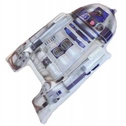 Happy Floater R2D2 Star Wars ca. 116x73x20 cm 16350