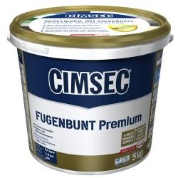 Henkel Cimsec Prem.Fugenbunt K carame 5kg 2161845