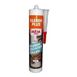 MEM Mem Power Gum Weiss 430 g     30822545