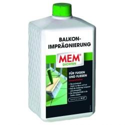 MEM MEM Balkonimpraegnierung 1.0 L  30836430