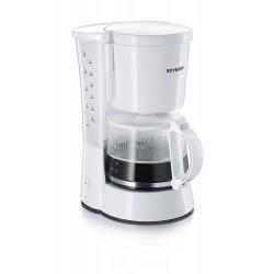 Degupa Kaffeeautomat K4478 Severin weiß, 800W Abschaltautomatik 447800