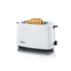 Degupa Automatik Toaster, Kaltwand, R AT 2286, weiss, Severin 228600
