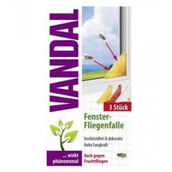 NIERNSEE Vandal Fenster...