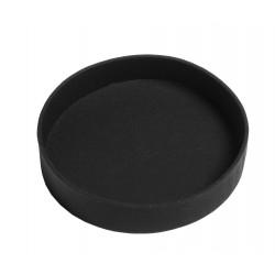 Conmetall Gummikappe 26 mm schwarz DY7100025