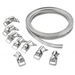 Conmetall Schlauchendlosbinder RF 8 mmX3 M B34089