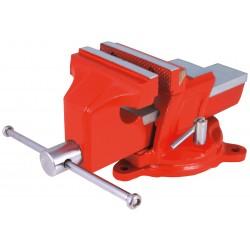 Conmetall Schraubstock, drehbar 100 mm COX871100