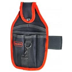 Conmetall Werkzeugtasche 7 Faecher Polyester COX952052
