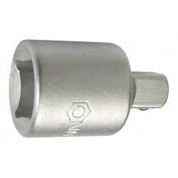 Conmetall Adapter 3/8Z-1/4Z 3/8 Z - 1/4 Z COXT570150