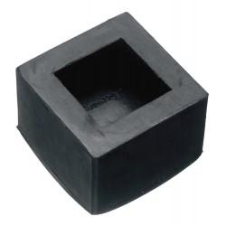 Conmetall Gummi-Aufsteckkappe 1250g Cox622150 f. Fäustel COX622150
