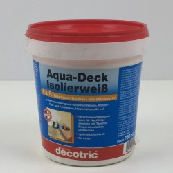 Decotric Aqua Deck 750 ml...
