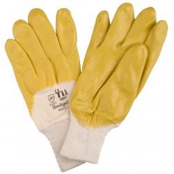 Conmetall Handschuhe Montage gelb Gr.9 COX938289