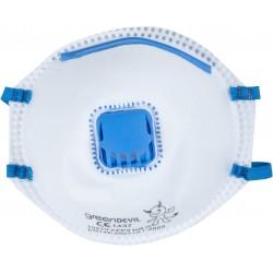 Conmetall Feinstaubmaske FFP2 A 5 Stk. COXT939123
