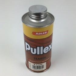 Adler-Werk Pullex Teaköl...