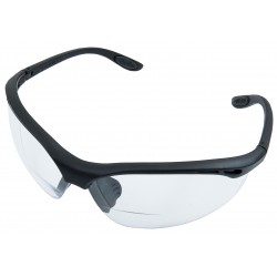Conmetall Korrektionsschutzbrille Sehstärke + 2,5 COXT938823