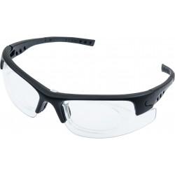 Conmetall Korrektionsschutzbrille mit Clip COXT938820