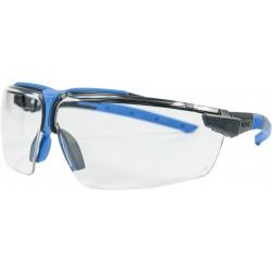 Conmetall Schutzbrille Uvex I-3 9190 Anthrazit/Blau COXT938796
