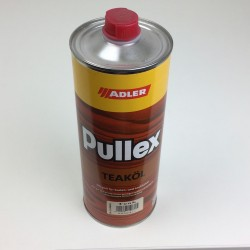 Adler-Werk Pullex Teaköl 1L...