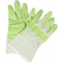 Conmetall Mr. Gardener Handschuhe Pvc/Vinyl Eco Gr.10 MRG938450