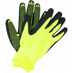 Conmetall Mr. Gardener Handschuhe Nitril Noppen Gr. 8 MRG78042