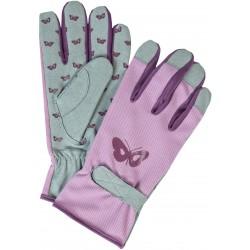 Conmetall Mr. Gardener Handschuhe Allround Gr. 7 MRG78051