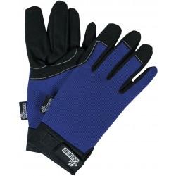 Conmetall Mr. Gardener Handschuhe Spandex Gr. 9 MRG78082