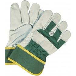 Conmetall Mr. Gardener Handschuhe Vollleder Gr. 6 MRG938626