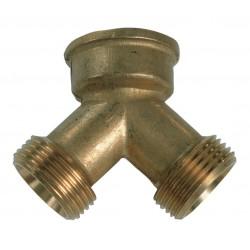 Conmetall 2-Wege-Verteiler 3/4 Mr. Gardener MRG92345