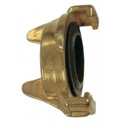 Conmetall Blindkappe m. Schnellkupplung Mr. Gardener MRG92250