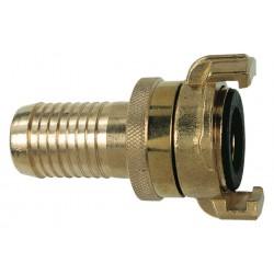 Conmetall Saug- U. Hochdruckkupplung 3/4 , Mr. Gardener MRG92625