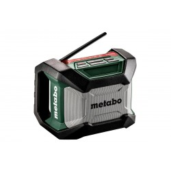 METABO Akku-Baustellenradio R 12-18 600776850
