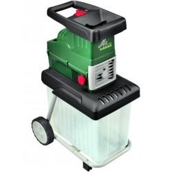 Mr. Gardener Elektro-Gartenhäcksler Der Leise 2842B Mr. Gardener 72081090