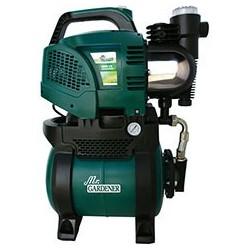 Eigenmarke Mr. Gardener Hauswasserwerk HW 4000 VFI 5070