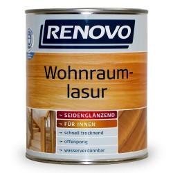 EM Em Wohnraumlasur 750 ml...