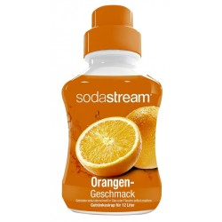 SodaStream Sirup Orange 500ml 793335