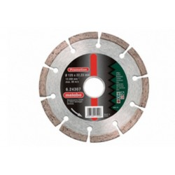 METABO Diamanttrennscheibe-SP DM 125x22,23mm 624307000