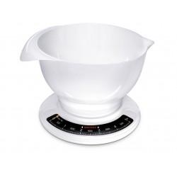 Leifheit Soe Haushaltwaage Culina Pro W Culina Pro Weiss 65054