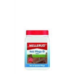 Mellerud Holz Pflege-Öl 750ml Teak 2001002794
