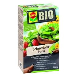 COMPO COMPO Bio Schneckenkorn 1000g 26525