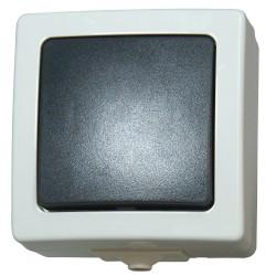 Kopp AP-FR Wechselschalt Nautic gr 565656001