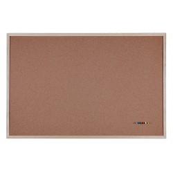 Zeller Pinboard 40x30x0.7 natur 11230