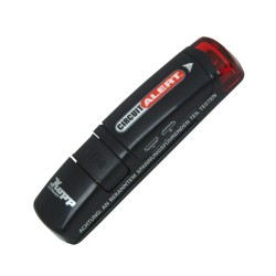 Kopp Circuit Alert Spannungsprüfer rot/schwarz 323100023