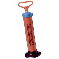 Conmetall Abflussreiniger mit Vakuum-Saugpumpe AGRV