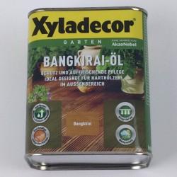 Akzo Xyladecor Bankirai Oel...