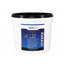BK Performance No. 10 ZeroRust 5kg Eimer P10-005-00