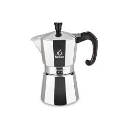 Riess Espressomaschine 12Tassen Prestige 1705-130