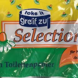 Neumüller Toilettenpapier...