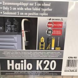 Hailo-Werk Klapptrittleit.2...