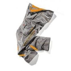 Willax Arbeitshose Ultra ca.245 g/qm Gr.56 grau 432-0-400-56