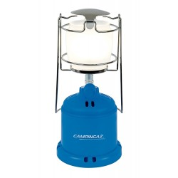 Camping Lampe Camping 206L Stufenlos Reg. 80W 2000010189